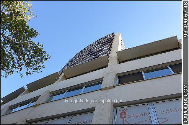 Imagen sin descripción - Oficina en alquiler en Sant martí en Barcelona - 326012573