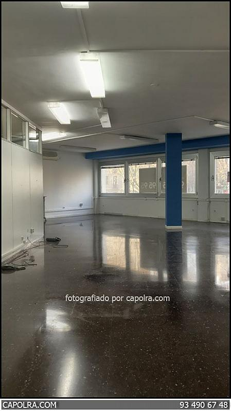 Imagen sin descripción - Oficina en alquiler en Sant martí en Barcelona - 379624663