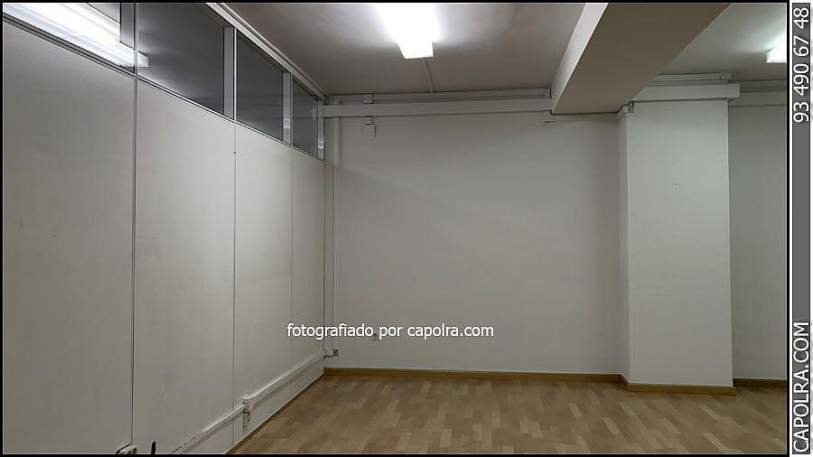 Imagen sin descripción - Oficina en alquiler en Sant martí en Barcelona - 379624669