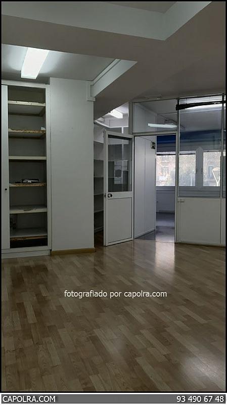 Imagen sin descripción - Oficina en alquiler en Sant martí en Barcelona - 379624675