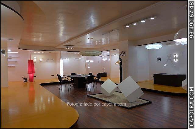 Imagen sin descripción - Edificio en alquiler en Barcelona - 326949168