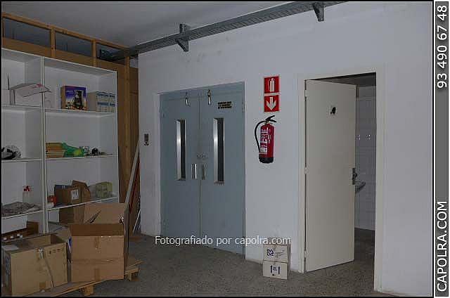 Imagen sin descripción - Edificio en alquiler en Barcelona - 326949174