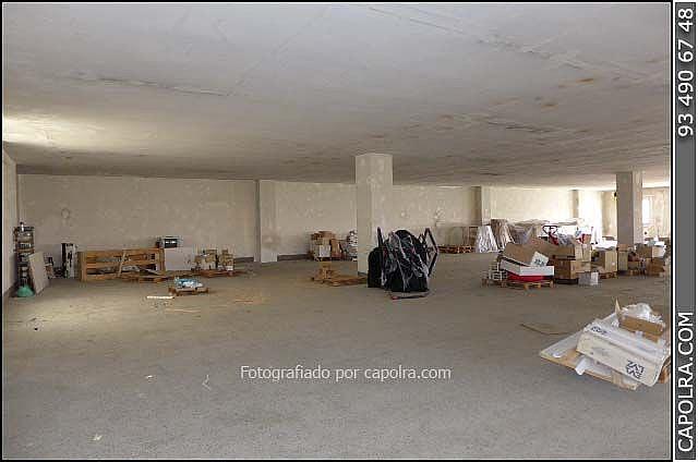 Imagen sin descripción - Edificio en alquiler en Barcelona - 326949180