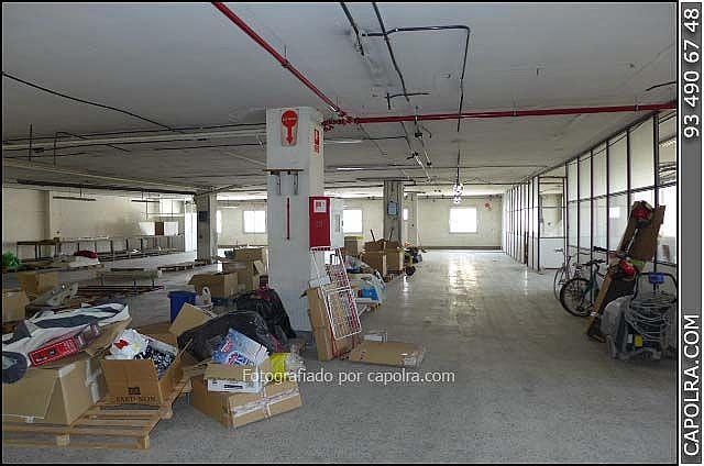 Imagen sin descripción - Edificio en alquiler en Barcelona - 326949192