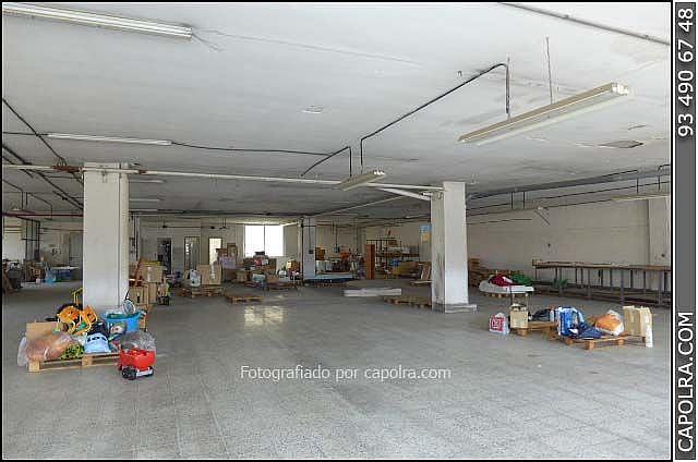 Imagen sin descripción - Edificio en alquiler en Barcelona - 326949195