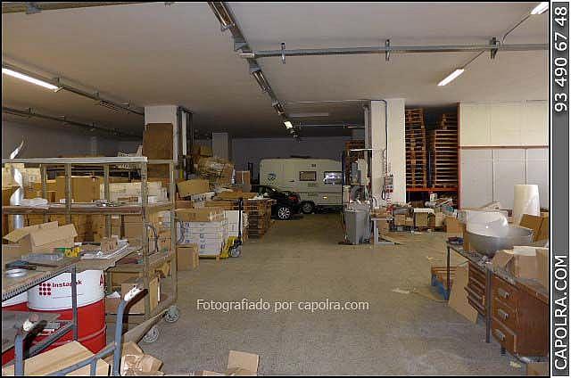 Imagen sin descripción - Edificio en alquiler en Barcelona - 326949204