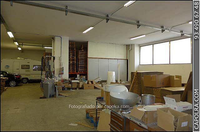 Imagen sin descripción - Edificio en alquiler en Barcelona - 326949207