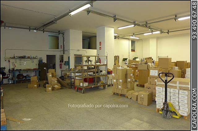 Imagen sin descripción - Edificio en alquiler en Barcelona - 326949210