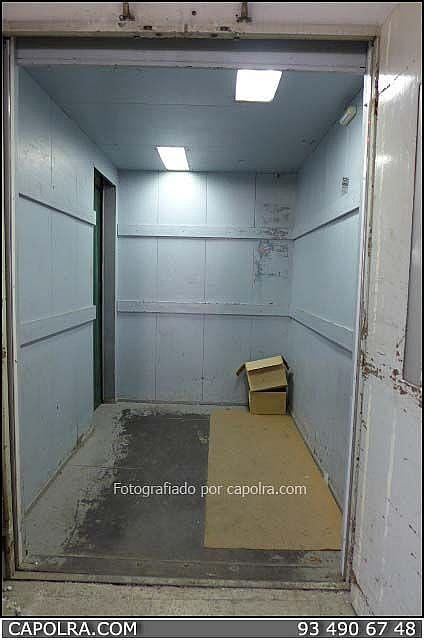 Imagen sin descripción - Edificio en alquiler en Barcelona - 326949213