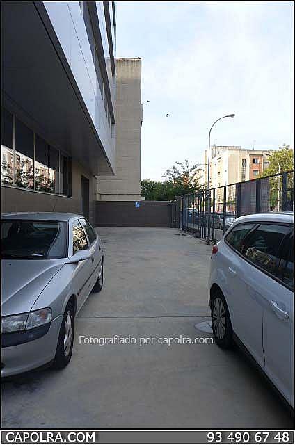 Imagen sin descripción - Edificio en alquiler en Barcelona - 326949228