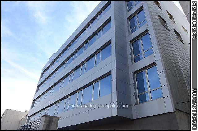 Imagen sin descripción - Oficina en alquiler en Barcelona - 326949237