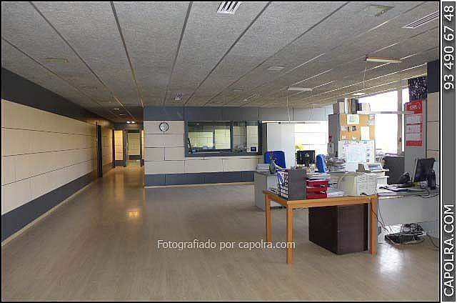 Imagen sin descripción - Oficina en alquiler en Barcelona - 326949240