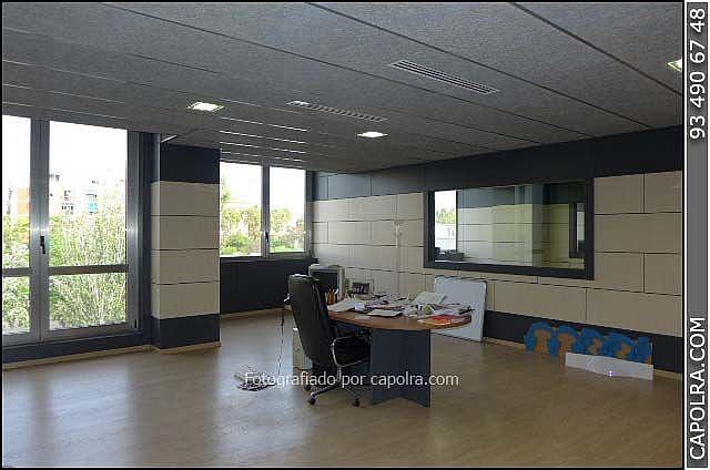 Imagen sin descripción - Oficina en alquiler en Barcelona - 326949243