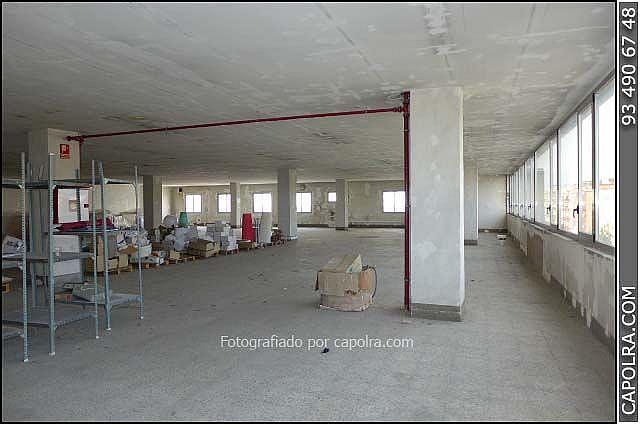 Imagen sin descripción - Oficina en alquiler en Barcelona - 326949255