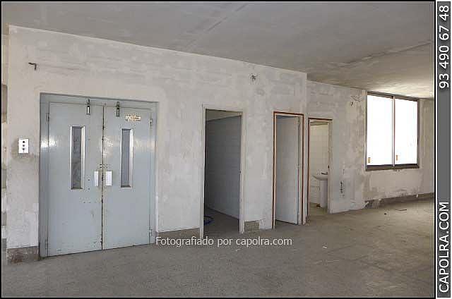 Imagen sin descripción - Oficina en alquiler en Barcelona - 326949264