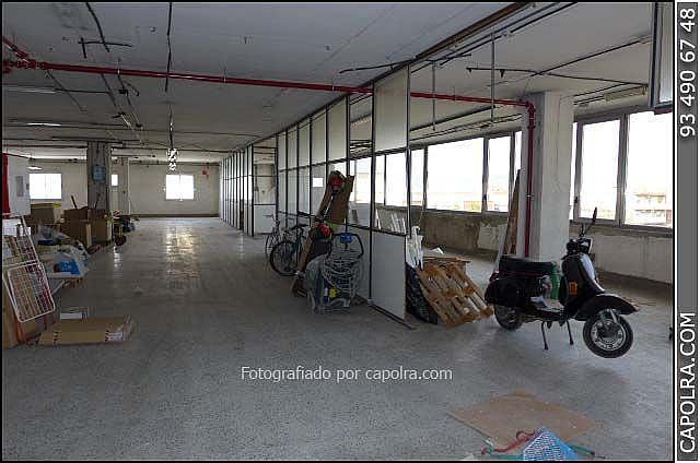 Imagen sin descripción - Oficina en alquiler en Barcelona - 326949267