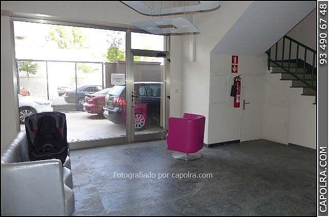 Imagen sin descripción - Oficina en alquiler en Barcelona - 326949303