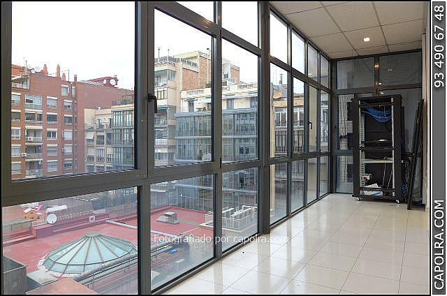 Imagen sin descripción - Oficina en alquiler en Eixample dreta en Barcelona - 328844216