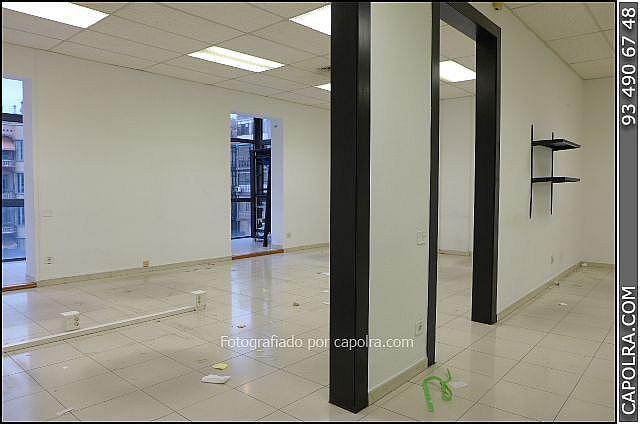 Imagen sin descripción - Oficina en alquiler en Eixample dreta en Barcelona - 328844219