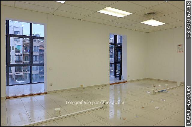 Imagen sin descripción - Oficina en alquiler en Eixample dreta en Barcelona - 328844222