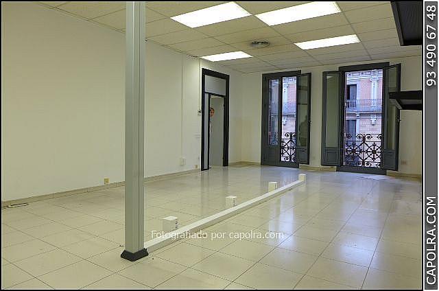 Imagen sin descripción - Oficina en alquiler en Eixample dreta en Barcelona - 328844225