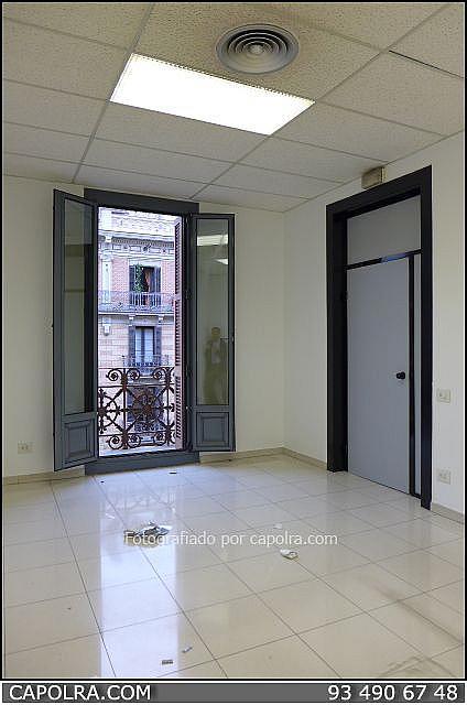 Imagen sin descripción - Oficina en alquiler en Eixample dreta en Barcelona - 328844234