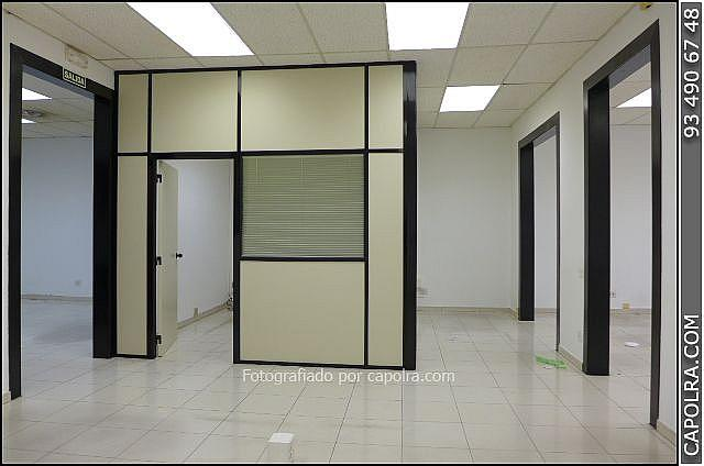 Imagen sin descripción - Oficina en alquiler en Eixample dreta en Barcelona - 328844237