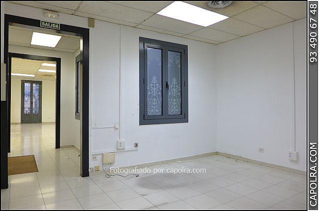 Imagen sin descripción - Oficina en alquiler en Eixample dreta en Barcelona - 328844240