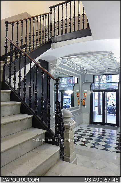Imagen sin descripción - Oficina en alquiler en Eixample dreta en Barcelona - 328844252