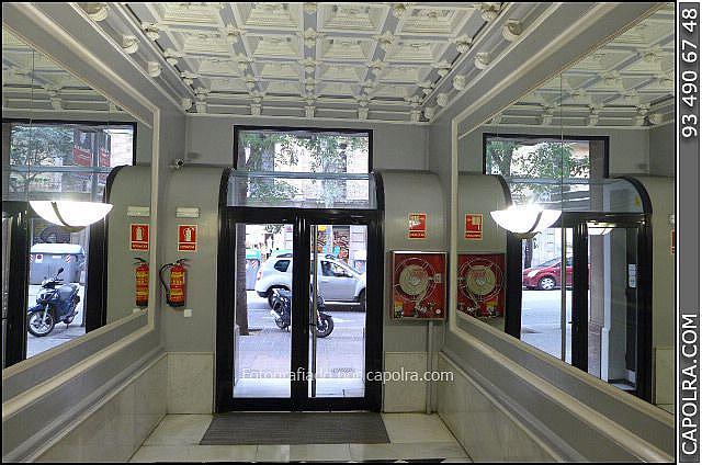 Imagen sin descripción - Oficina en alquiler en Eixample dreta en Barcelona - 328844258