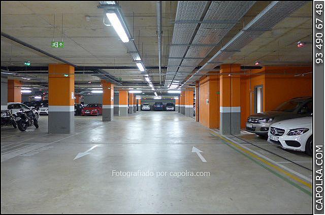 Imagen sin descripción - Oficina en alquiler en Sant Cugat del Vallès - 330315037