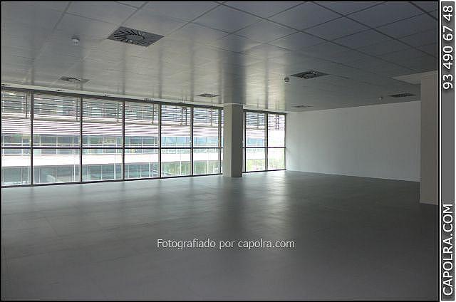 Imagen sin descripción - Oficina en alquiler en Sant Cugat del Vallès - 330314677