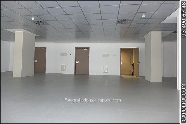 Imagen sin descripción - Oficina en alquiler en Sant Cugat del Vallès - 330314689