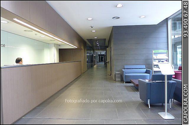 Imagen sin descripción - Oficina en alquiler en Sant Cugat del Vallès - 330314722