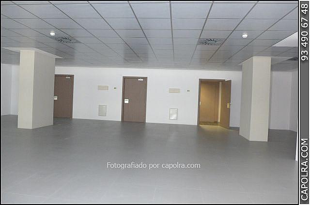 Imagen sin descripción - Oficina en alquiler en Sant Cugat del Vallès - 330314743