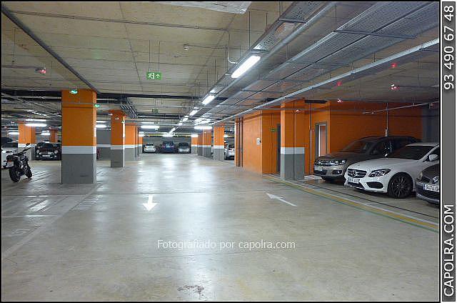 Imagen sin descripción - Oficina en alquiler en Sant Cugat del Vallès - 330314776