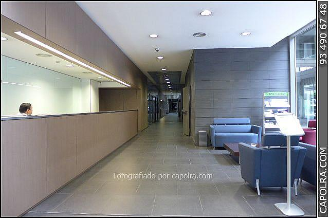 Imagen sin descripción - Oficina en alquiler en Sant Cugat del Vallès - 330314779
