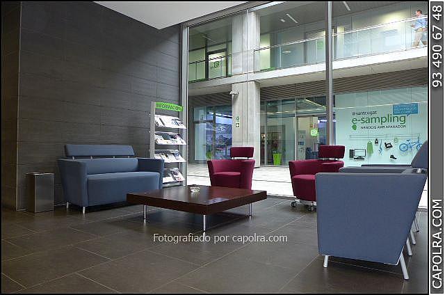 Imagen sin descripción - Oficina en alquiler en Sant Cugat del Vallès - 330314782
