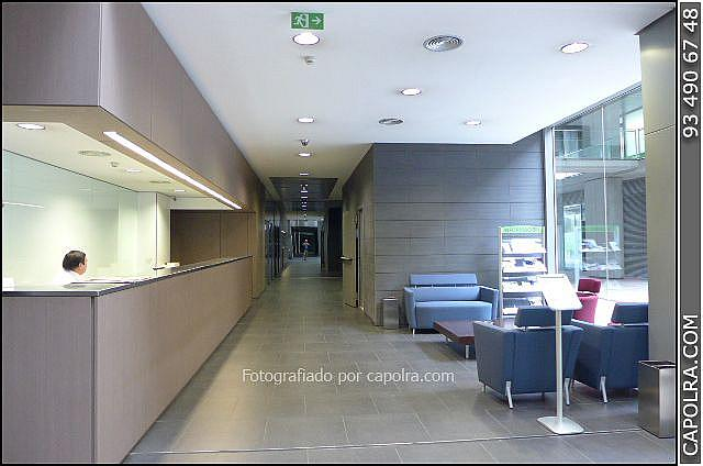 Imagen sin descripción - Oficina en alquiler en Sant Cugat del Vallès - 330314983