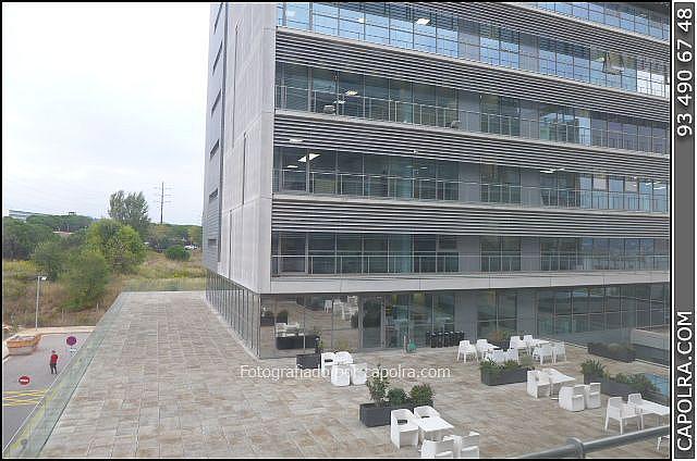 Imagen sin descripción - Oficina en alquiler en Sant Cugat del Vallès - 330314635