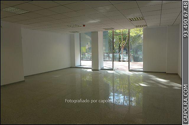 Imagen sin descripción - Oficina en alquiler en Les corts en Barcelona - 329757822
