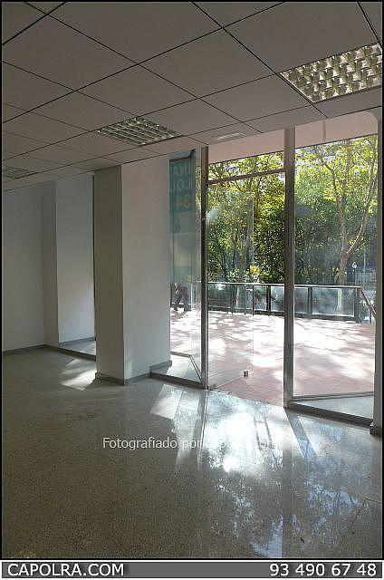 Imagen sin descripción - Oficina en alquiler en Les corts en Barcelona - 329757969