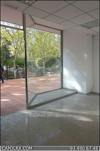 Imagen sin descripción - Oficina en alquiler en Les corts en Barcelona - 329757972