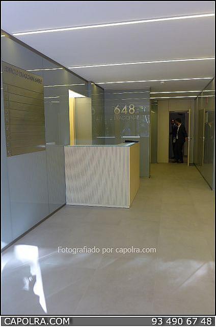 Imagen sin descripción - Oficina en alquiler en Les corts en Barcelona - 329757990