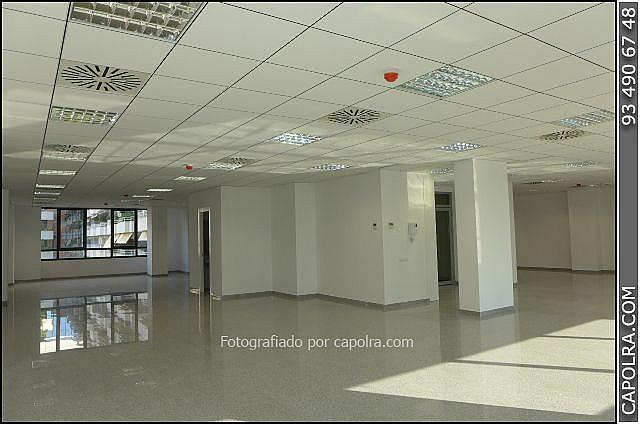 Imagen sin descripción - Oficina en alquiler en Les corts en Barcelona - 329758038
