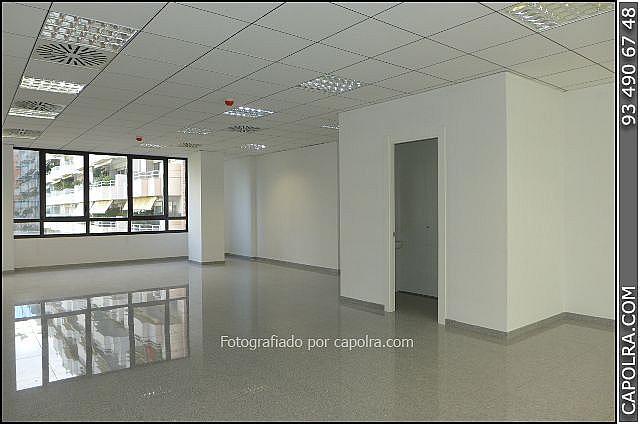 Imagen sin descripción - Oficina en alquiler en Les corts en Barcelona - 329758047
