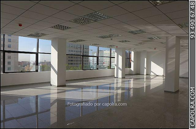 Imagen sin descripción - Oficina en alquiler en Les corts en Barcelona - 329758050