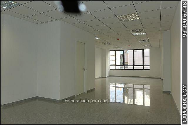 Imagen sin descripción - Oficina en alquiler en Les corts en Barcelona - 329758053