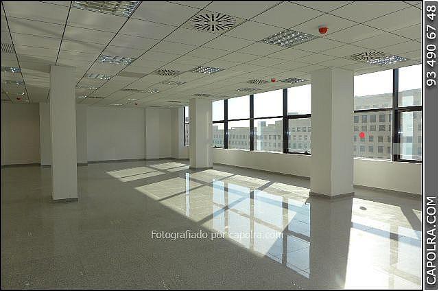 Imagen sin descripción - Oficina en alquiler en Les corts en Barcelona - 329758065