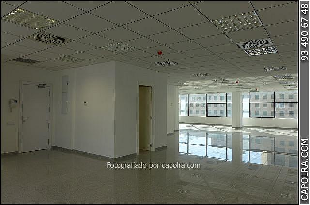Imagen sin descripción - Oficina en alquiler en Les corts en Barcelona - 329758071